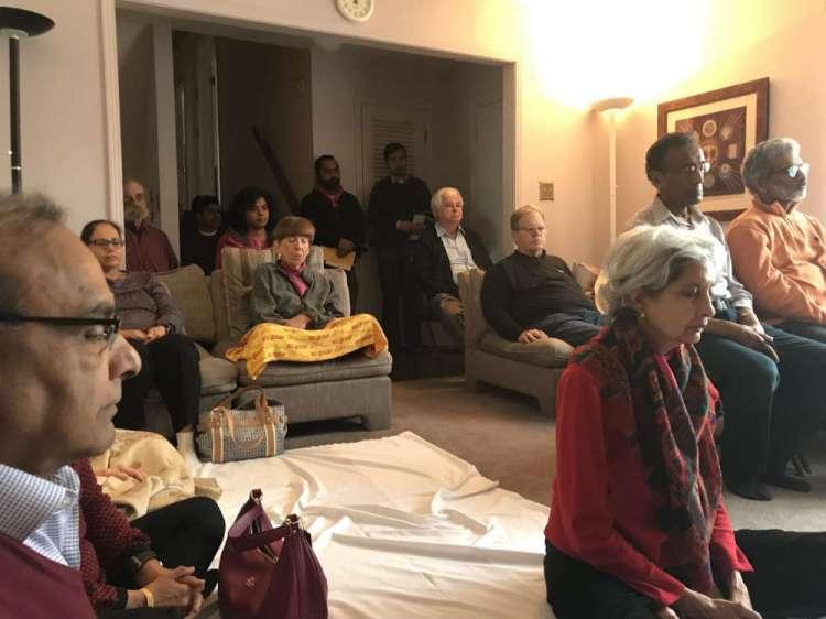 Vedanta Society of Kansas City - Kalpataru Diwas Celebrations 2019