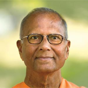 Swami Chetanananda