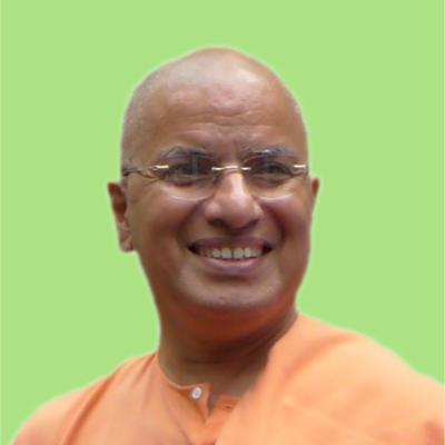 Swami Paritushtananda